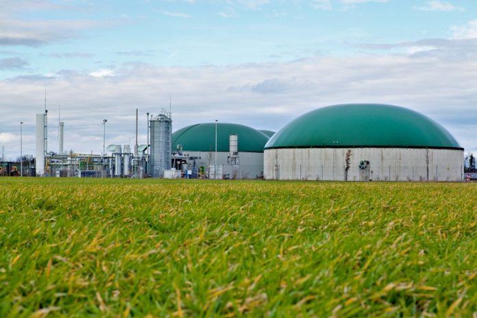 Картинки по запросу биогазовая установка агросектор