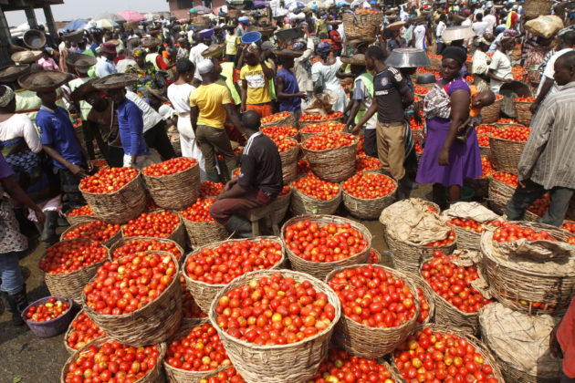 Lagos Market 630x420