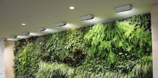 Minimalist Indoor Vertical Gardens For Modern Homes1 324x160