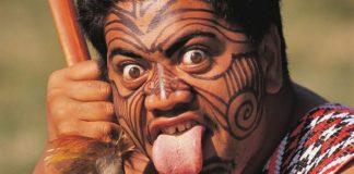 Maori Haka 324x160