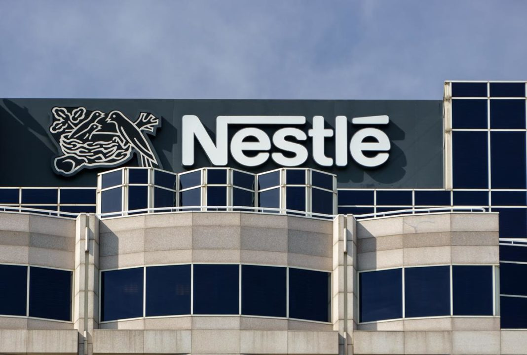 a comparison of the companies nestle and hershey Nestle vs cadbury - free download as iconic american company hershey's, one of its fiercest confectionery competitors in comparison with nestle.