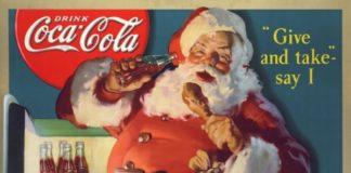 Coca Pepsi