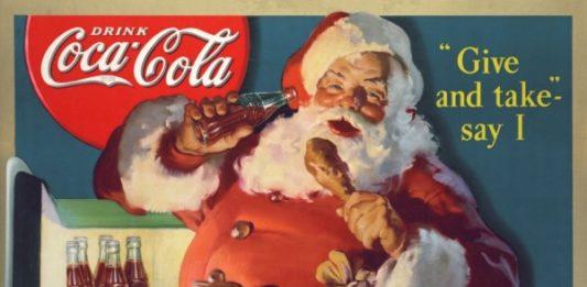 Coca Pepsi 1