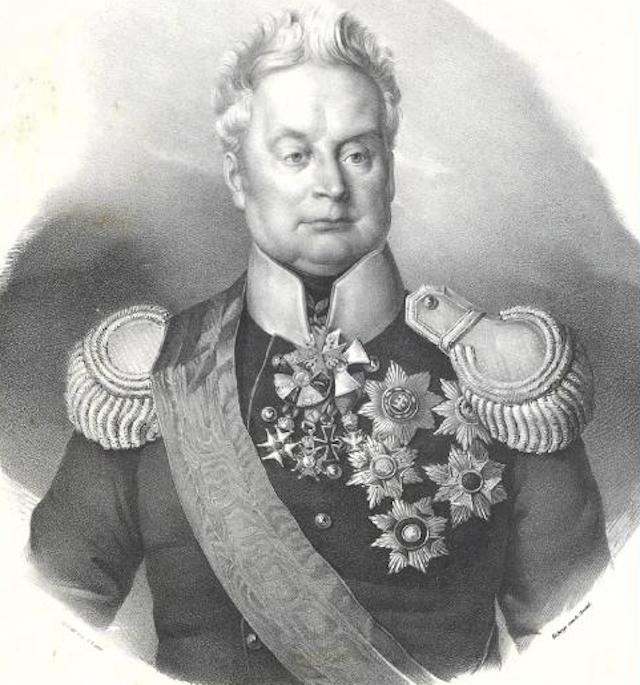 Ferdinand Anhalt Koethen
