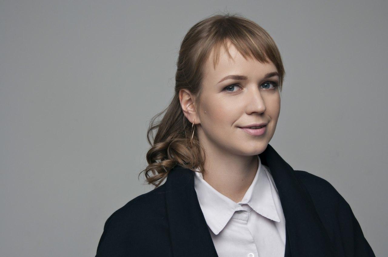 Ameneva Yulia