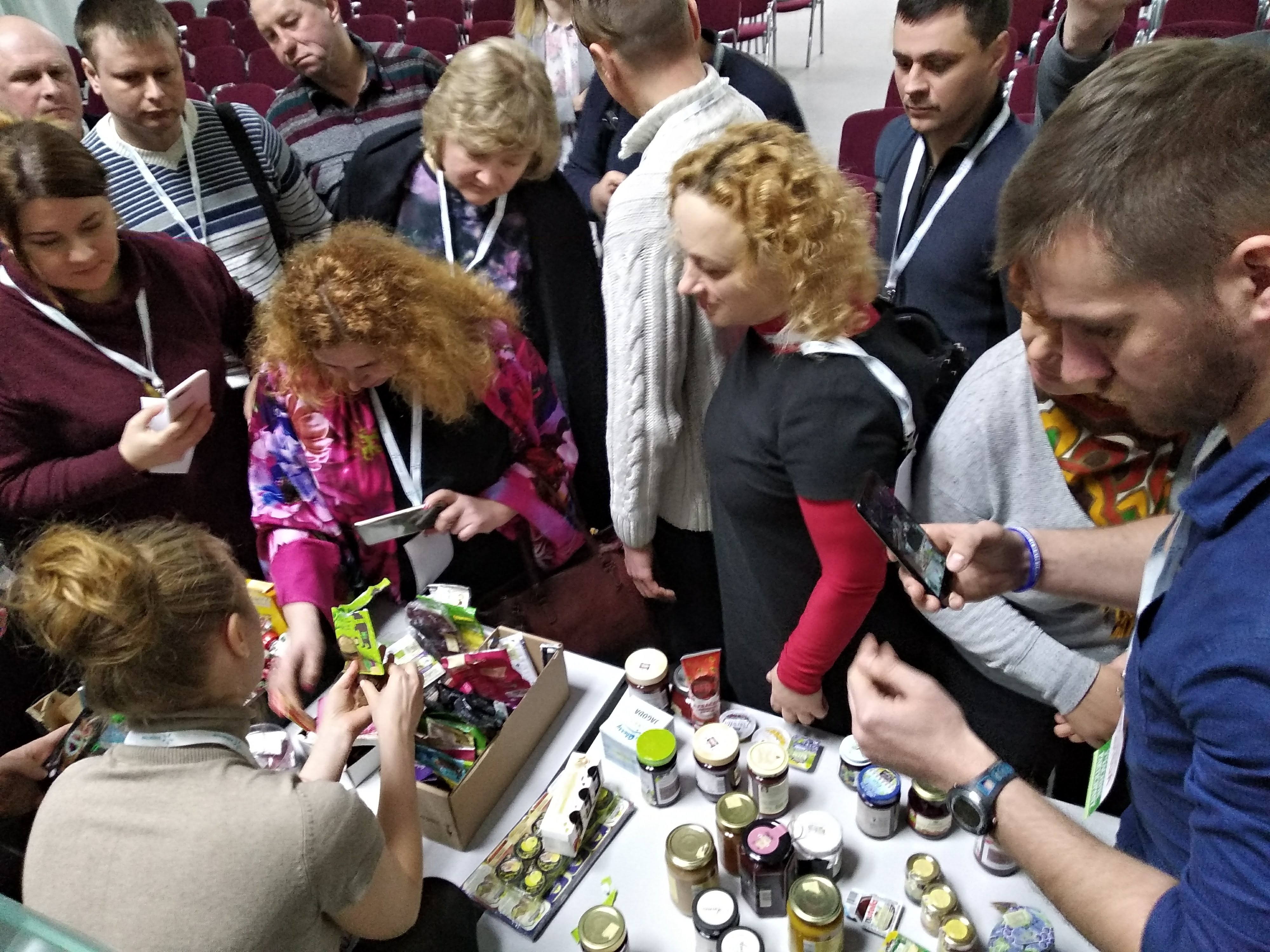 Yagidna Produktsiya Yevropy Agroday