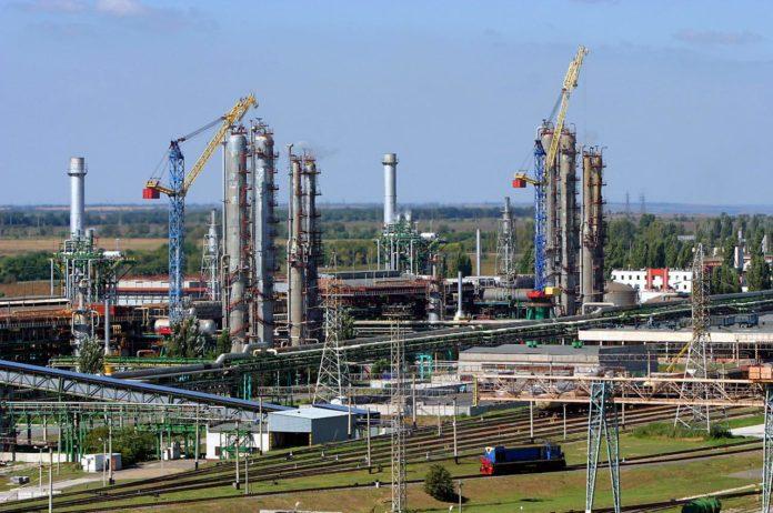 Загасили: ОПЗ заявив про повну зупинку через припинення подачі газу