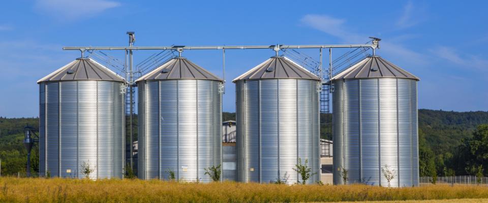 Grain Silos Nitrogen Generators 960x400