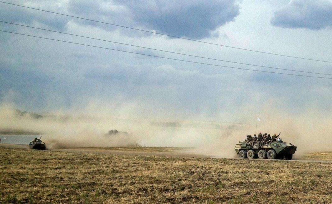 Russia Border Crossing 1068x657