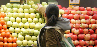 Your Supermarket Apples May Be 10 Months Old 324x160