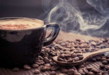 Liga L Business The Economic Website Became A Co Owner Of Coffeehouse Chain