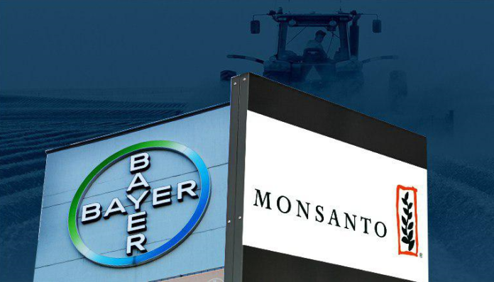 The Merger Of Two Suns Bayer Obtained The Consent Of The Us Justice Department To Take Over Monsanto