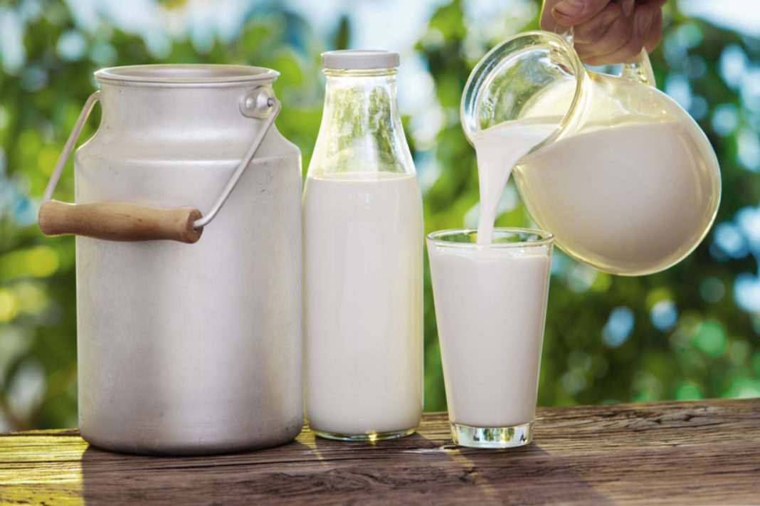 If It Does Not Get Sour The Second Class Milk Does Not Meet The New Standards But It Will Be Accepted For Another 5 Years