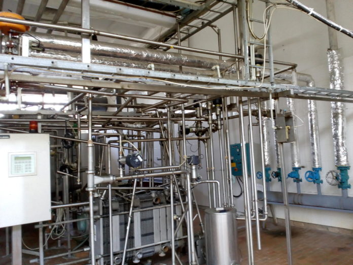 Milk Soap Opera After Five Years Of Domestic Dramas The Olkom Milk Plant Will Be Sold By Auction