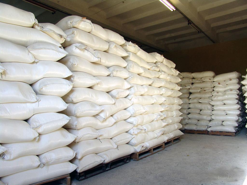 В травні експортували понад 40 тис. т цукру