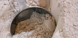 Whole Wheat Flour 324x160
