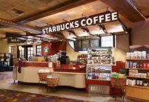 Nestl Starbucks
