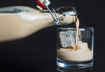 Hero How To Make Irish Cream At Home Drinks Cocktails Beverages Recipes Whiskey 218x150
