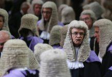 Judges In Wigs 218x150