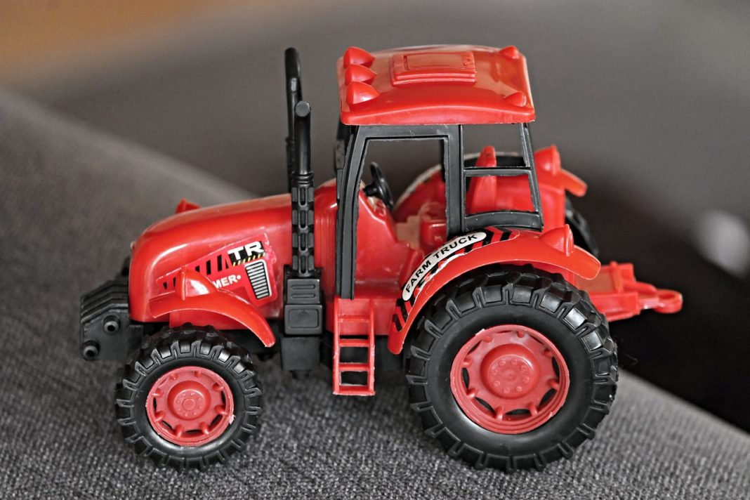 Brakes For A Tractor Registration Of Agricultural Machinery By The Ministry Of Internal Affairs Will Provoke Long Queues