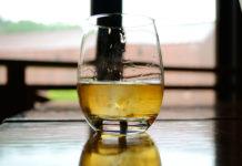Whisky Sunshine Ice 218x150
