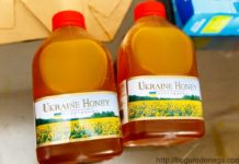 No Money No Honey Up To Spring Ukrainian Honey Can Double In Price