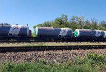 Against The Grain Ukrzaliznytsia Will Purchase 7 400 Wagons Of These Only 134 Are Grain Carriers