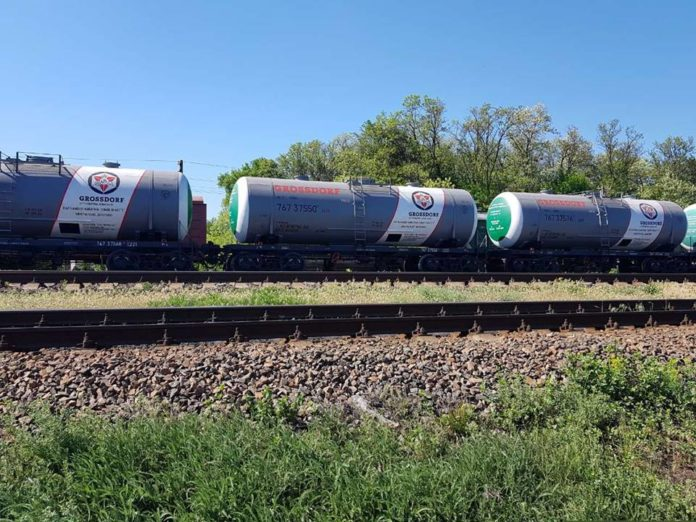 If The Mountain Will Not Come Because Of Problems With Railway Logistics Fertilizer Manufacturers Are Opening Plants In The Regions
