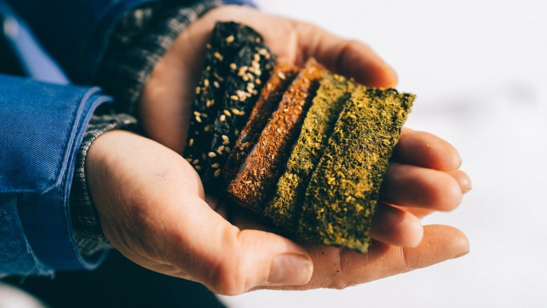Ve Gone The Food Of The Future Will Be Vegan Cheese And Spirulina Snacks And Broth Of Chickpeas Instead Of Eggs