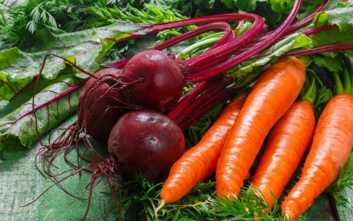 Overdoing Carrots And Beets Will Rise In Price By Mid Winter Potatoes No Because They Are Bad