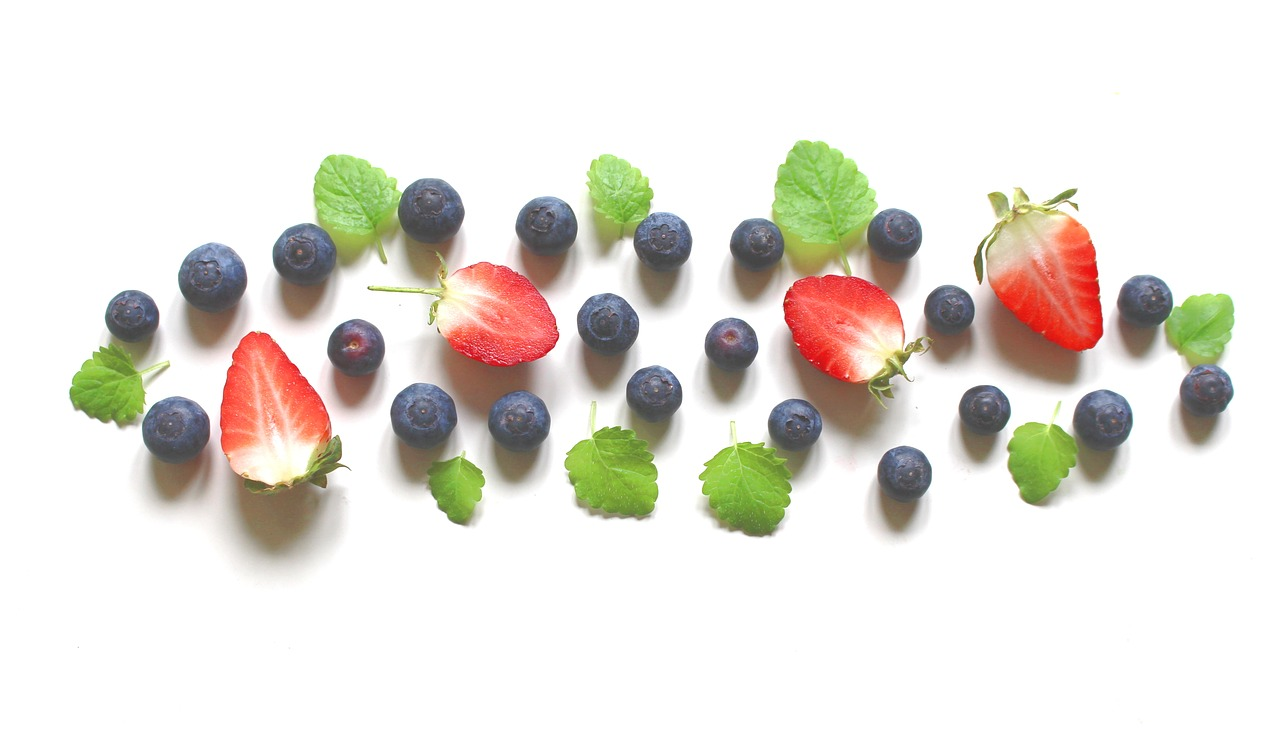 Strawberries 1567319 1280