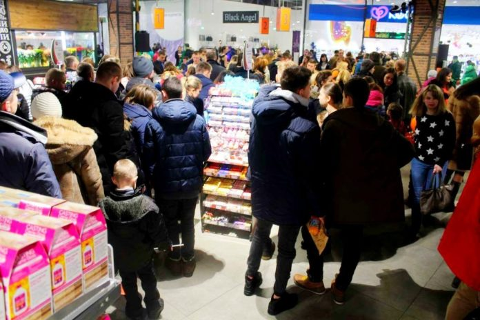 Security Cancellation Russian Sanctions Will Hit The Largest Grocery Supermarket Chains
