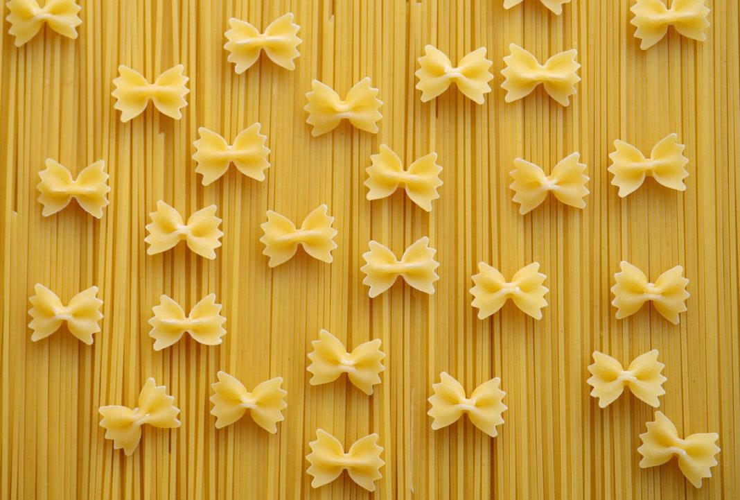Hanging Noodles The Main Consumer Of Ukrainian Pasta Is Russia