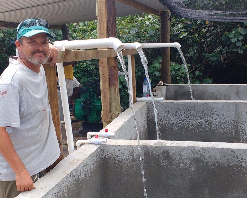 Civa Fiji Pearls Giant Clam Farming 4