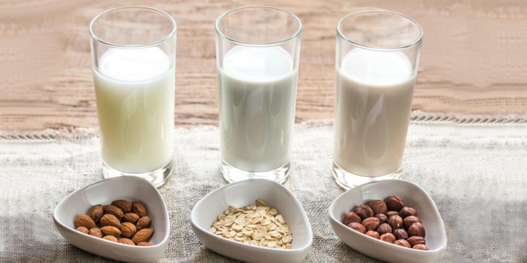Vegan Profit Return On Sales Of Vegetable Milk Will Exceed 17