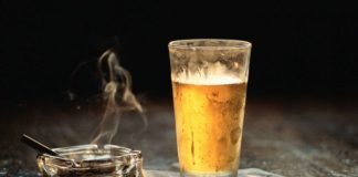 Beer And Cigarettes 324x160