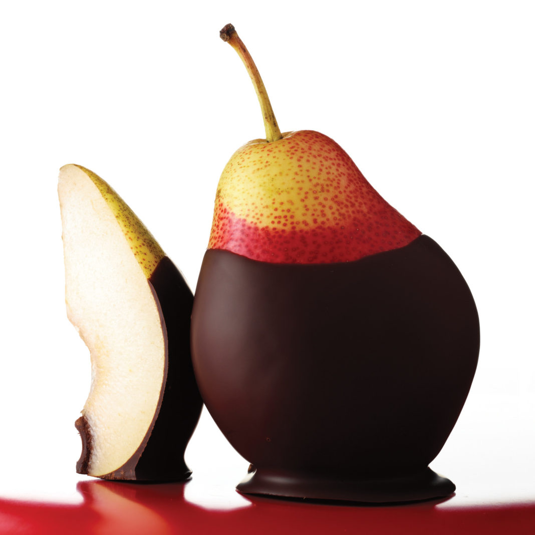 Eurodisco Holland And Belgium Sell Pears In Russia Under The Guise Of African Ones