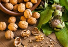 Walnuts Benefits Superfood 218x150