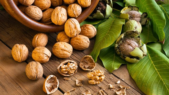 Walnuts Benefits Superfood 696x392