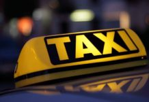 Taxi 218x150
