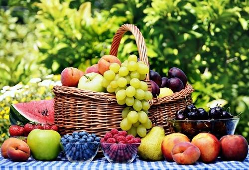 All Fresh Fruit 0