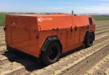 Farmwise Unveils Autonomous Vegetable Weeder 18461 218x150
