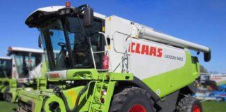 Claas 324x160
