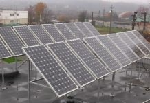 Rooftop Solar Power Plant 218x150