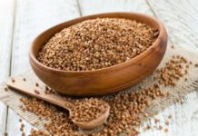 Depositphotos 15364881 Stock Photo Buckwheat 218x150