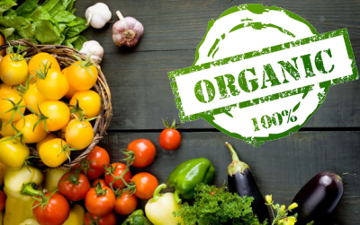 Fruit Vegetables Food Produce Organic 400x251