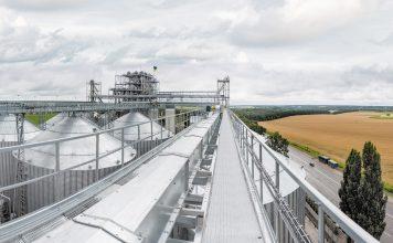 Kmz Industries Majzhe Na 20 Znyzyv Tsinu Strichkovyh Konveyeriv