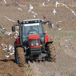 Agrariyam Sumshhyny Vyplatyly Ponad 10 Mln Grn Dotatsij Za Tehniku