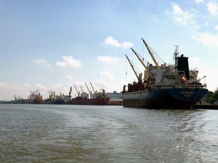 Derzhaudytsluzhba Rekomenduye Likviduvaty Mykolayivskyj Port