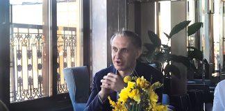 Andrij Prohorov Rynok Kondyterskyh Vyrobiv V Ukrayini Stanovyt Blyzko 2000 Tonn Na Misyats